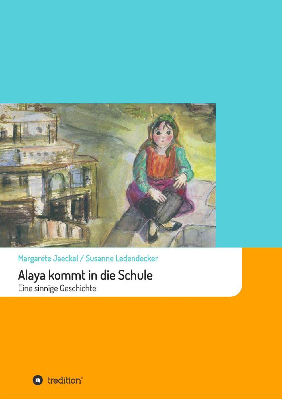 Aleia kommt in die Schule| Sinnige Geschichten | Margarete Jaeckel