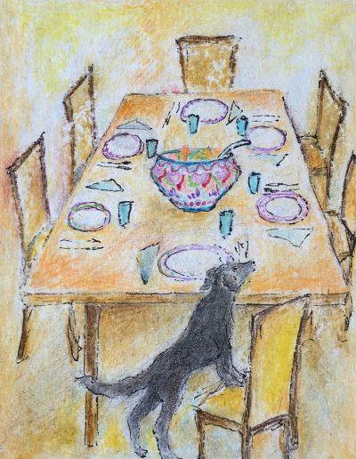 Das mag ich nicht. Iiiiih! | Sinnige Geschichten Margarete Jaeckel | Illustrationen: Eva-Maria Johannes