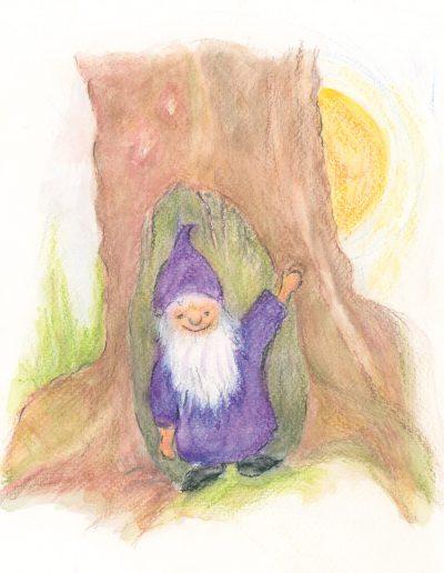 So doof ist die!   Sinnige Geschichten M. Jaeckel   Illustrationen: A. R. Jung